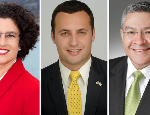 Celebrity donors pour money into this open California congressional seat